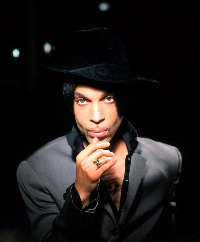 Le chanteur Prince est mort à l'âge de 57 ans.