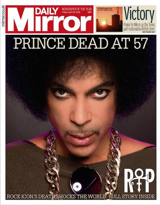 Photos-Prince-les-unes-du-monde-entier-saluent-la-memoire-d-une-idole_7
