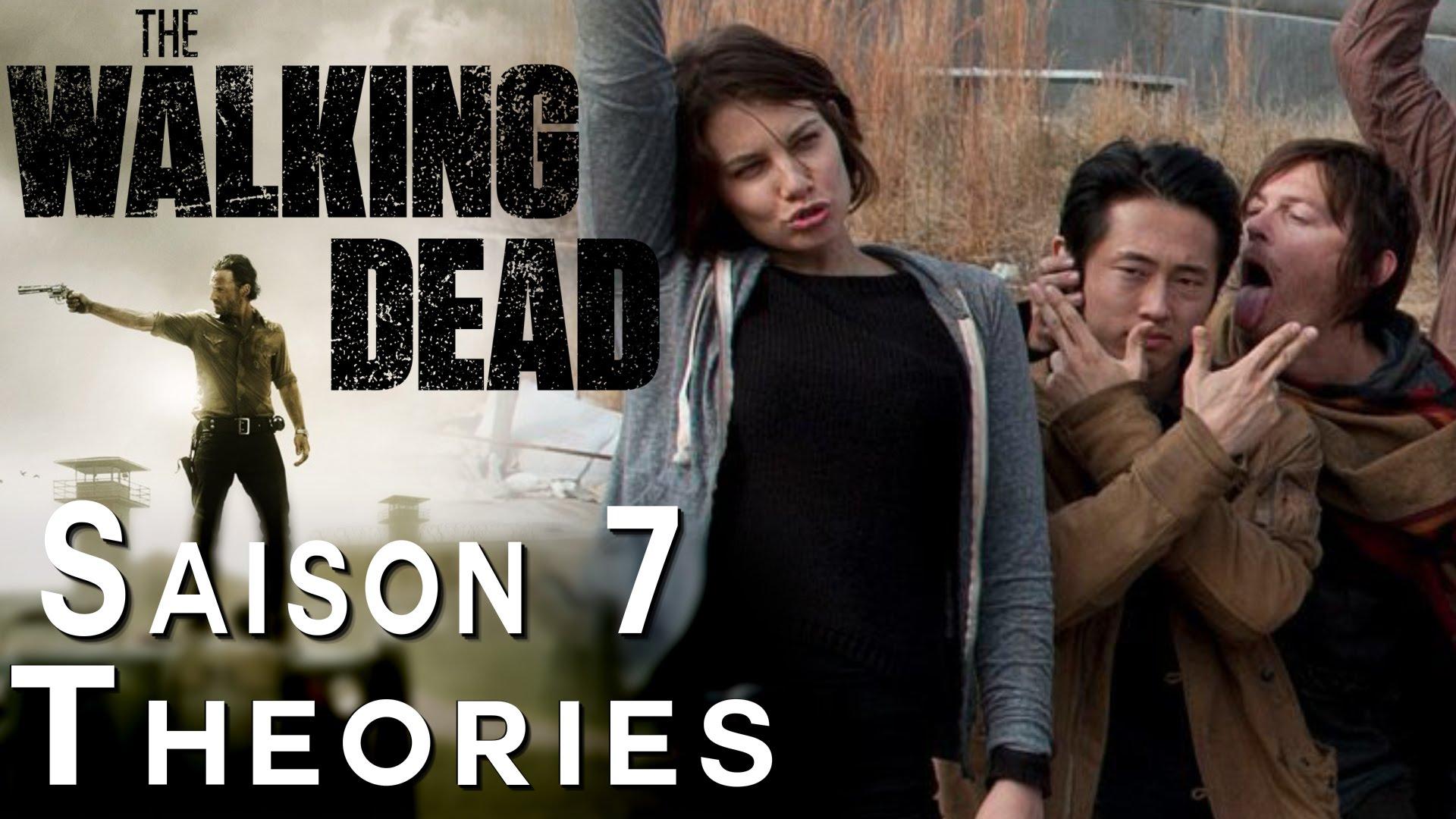 10 pr visions sur la saison 7 de the walking dead breakforbuzz - Date des saisons 2016 ...