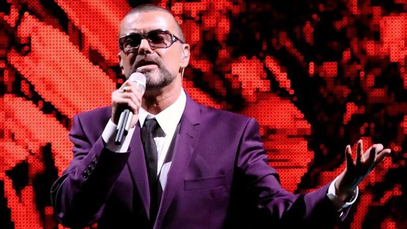 Le chanteur britannique George Michael est mort