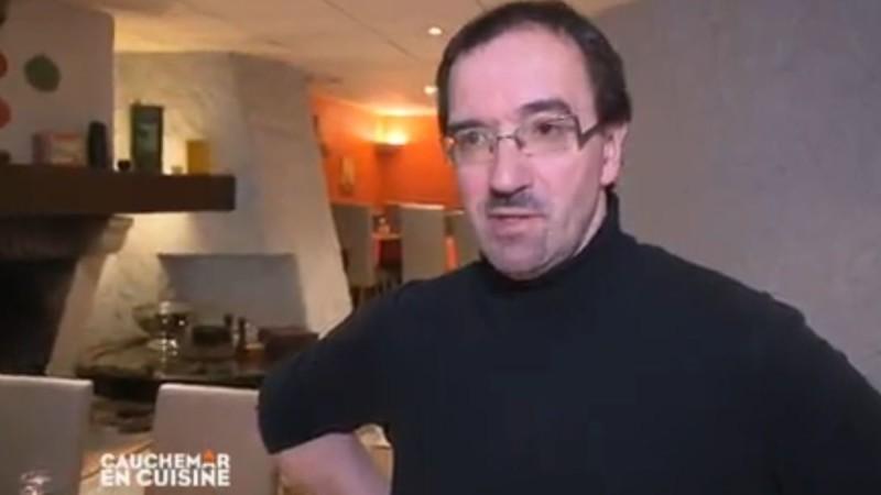Un ex candidat de cauchemar en cuisine retrouv mort dans - Restaurant corte cauchemar en cuisine ...