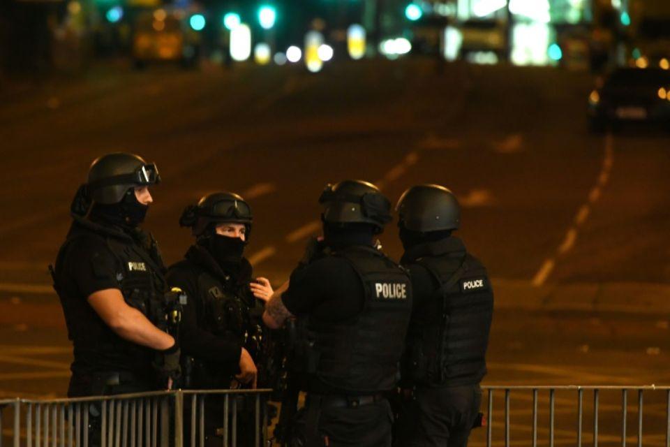 Attentat à Manchester: 19 morts et 50 blessés après un spectacle d'Ariana Grande