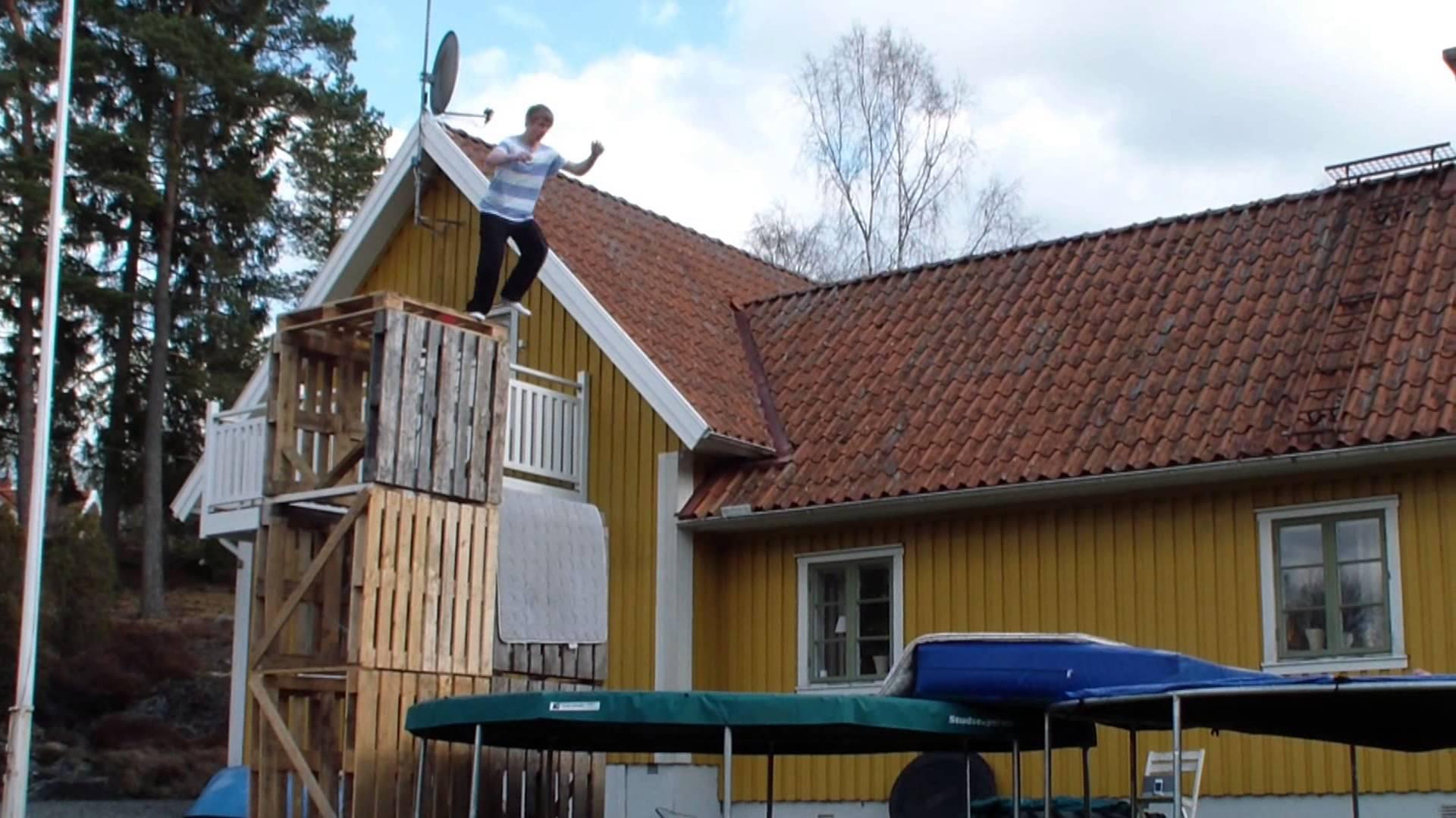les meilleurs tricks de trampolines breakforbuzz. Black Bedroom Furniture Sets. Home Design Ideas