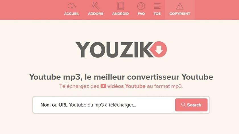 Youtube mp3, le meilleur convertisseur Youtube