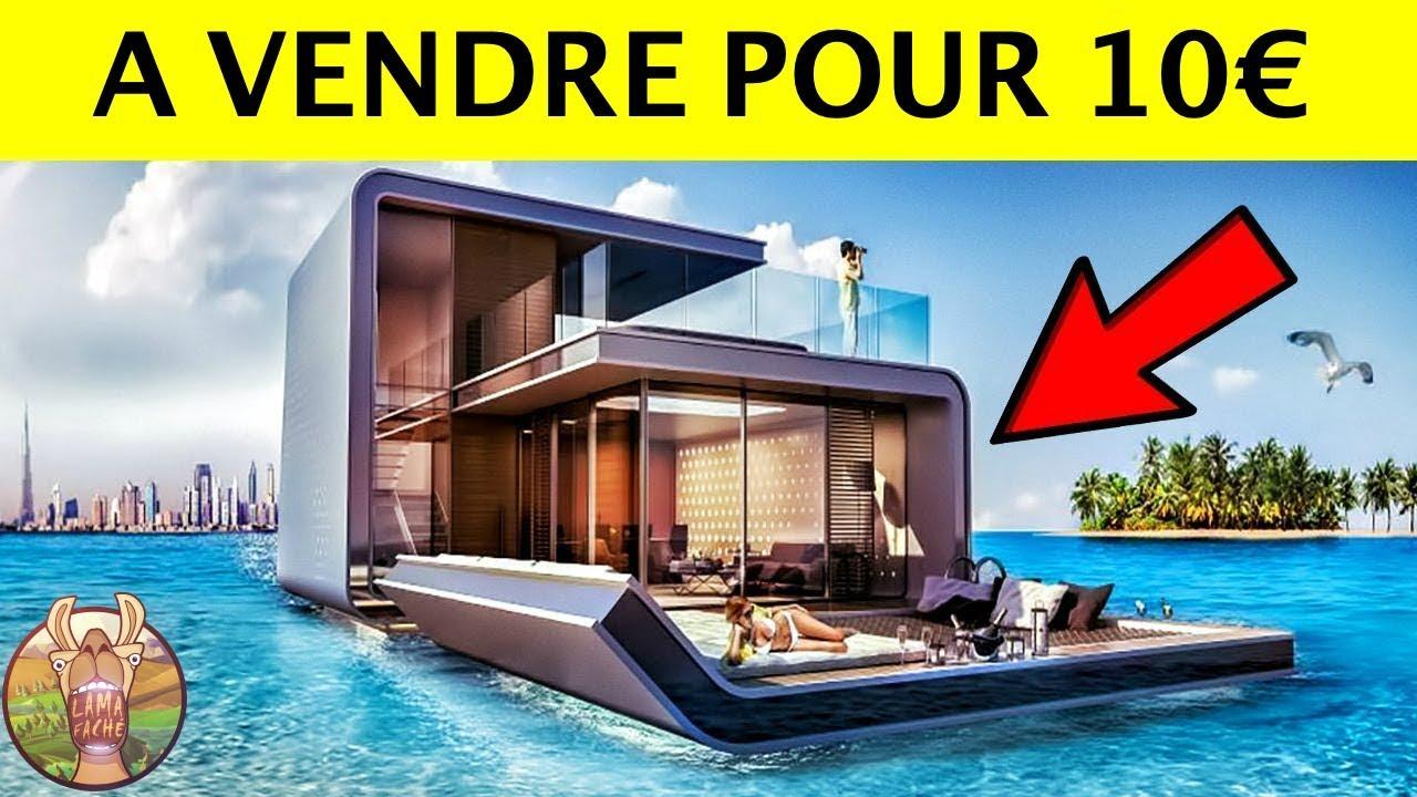 10 maisons que personne ne veut acheter quel que soit leur prix breakforbuzz. Black Bedroom Furniture Sets. Home Design Ideas