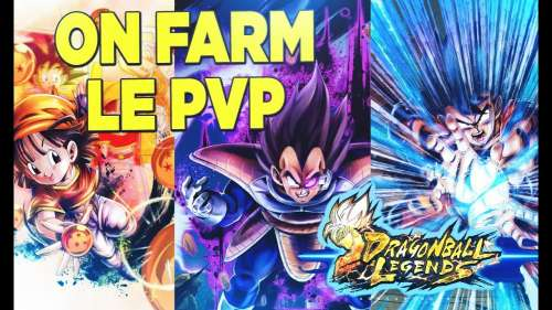 Dragon Ball Legends – INVOCATIONS DISCOUNT de la JOURNÉE