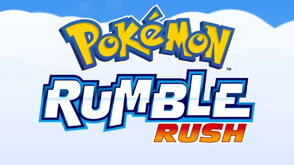 Pokémon Rumble Rush vient de sortir en Australie, comment le télécharger depuis la France?