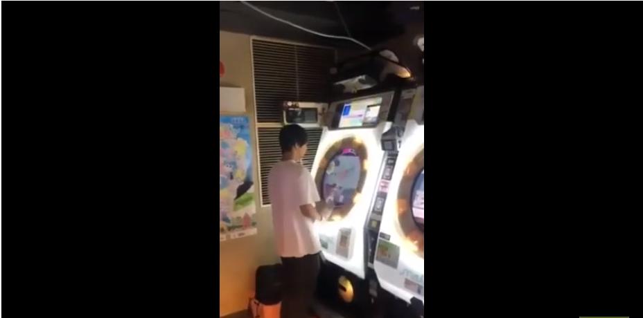 Cet ado est un génie des jeux d'arcades…