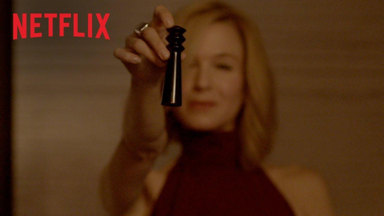 Netflix – Bandes annonces : 20 mai 2019
