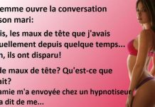 Blague couple