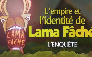 identité de Lama Fâché