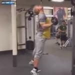 Vidéo les fails de gym les plus drôles