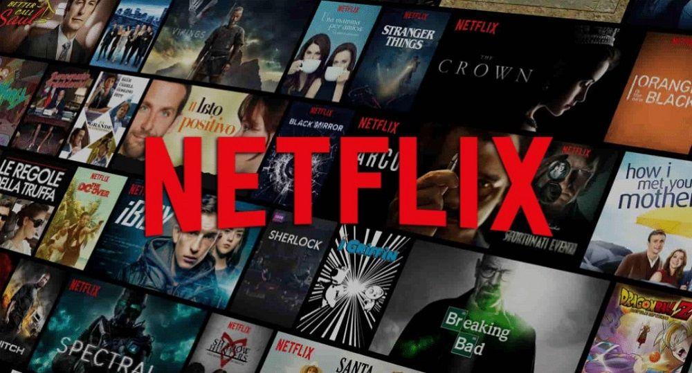 Netflix : les nouveautés du mois de Février !