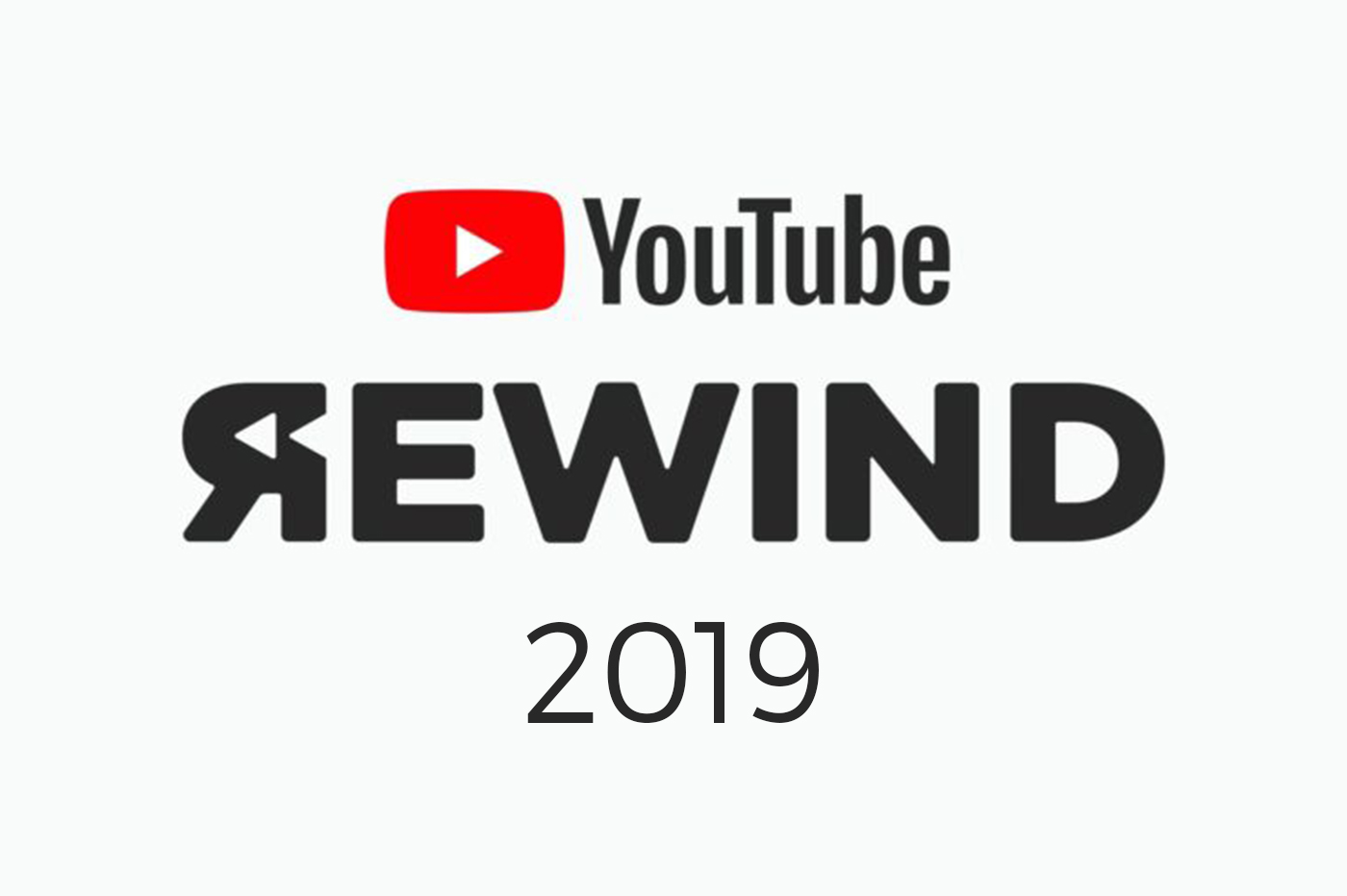 YouTube Rewind 2019: For the Record