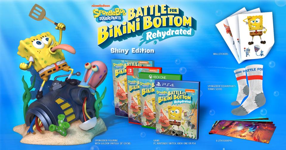 édition-collector-shiny-edition-bob-léponge-battle-bikini-bottom