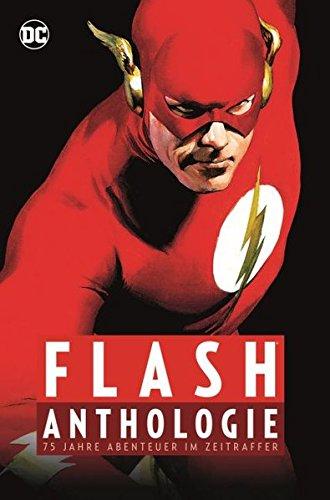 Anthologie Flash
