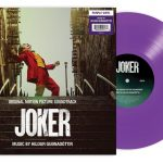 Edition Limitée Vinyle - Bande originale Joker