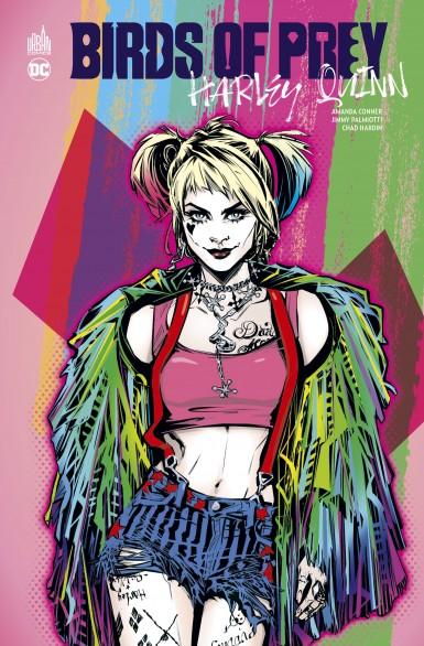 Birds of Prey – Harley Quinn