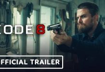 CODE 8 - Bande Annonce