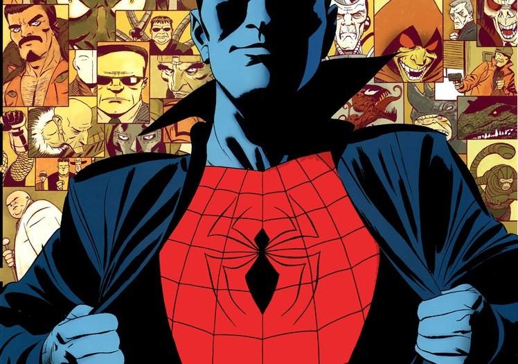 Checklist Comics de PANINI Spiderman