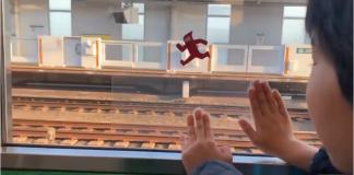 Comment occuper un enfant sans console de jeu dans le train