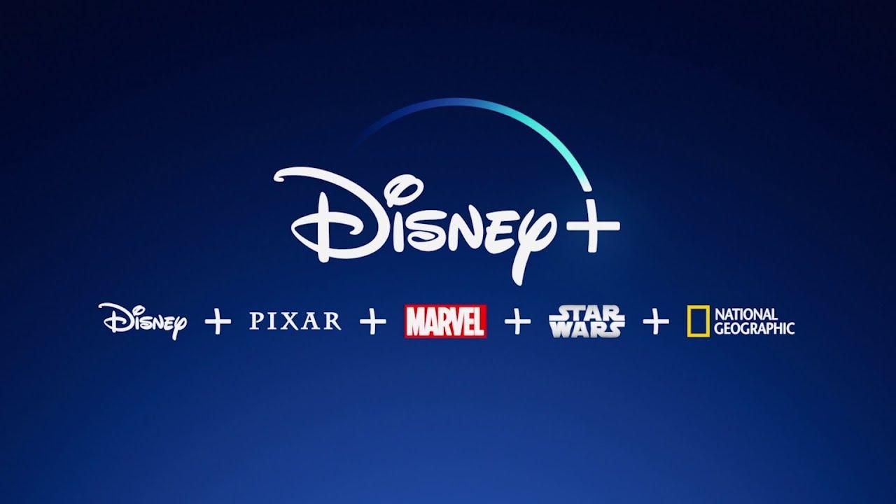 Disney+, le service Streaming arrive en avance en France !
