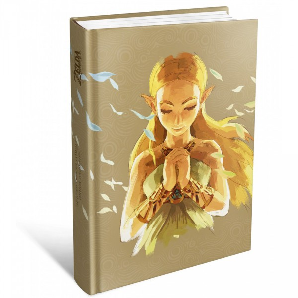 Guide-collector-The-Legend-of-Zelda-Breath-of-the-Wild-Edition-augmentée