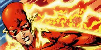 Guide comics Flash