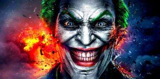 Joker et Batman