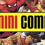 Panini Comics agenda