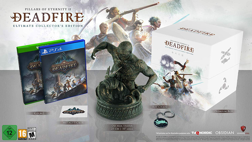 Pillars-of-Eternity-II-Deadfire-édition-collector