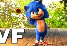 """SONIC """"Bébé Sonic"""" Bande Annonce VF"""
