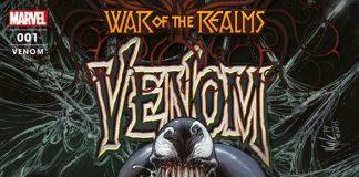 Softcover Venom 1
