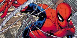 Spider-man guide comics