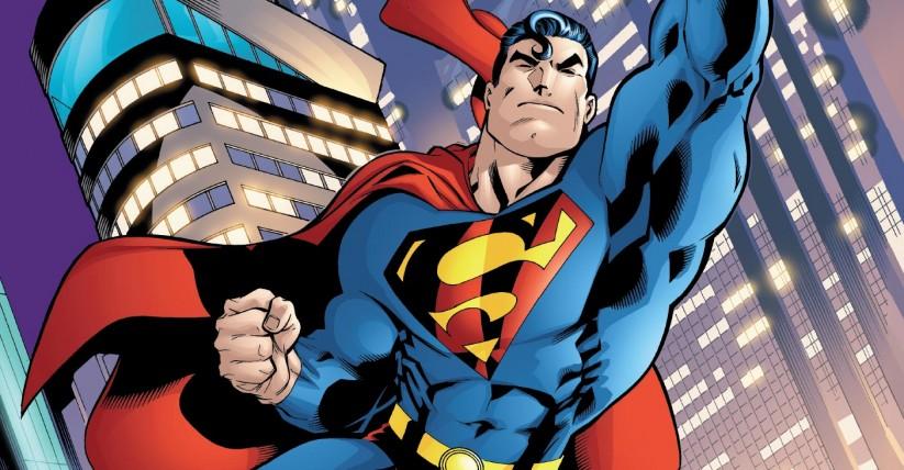 Superman – New Metropolis tome 3