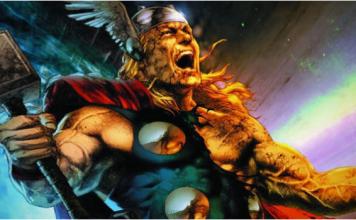 THOR de Marvel vient de tuer l'univers DC