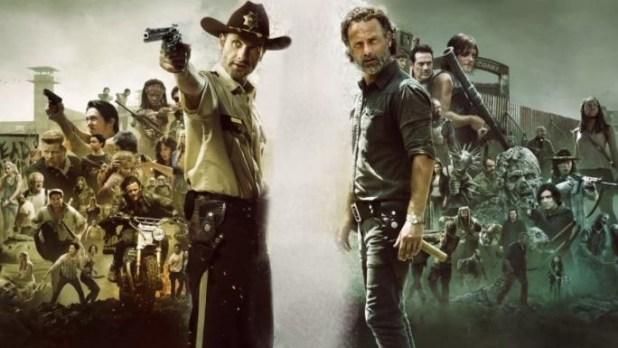 Walking Dead semble révéler l'origine du virus Zombie