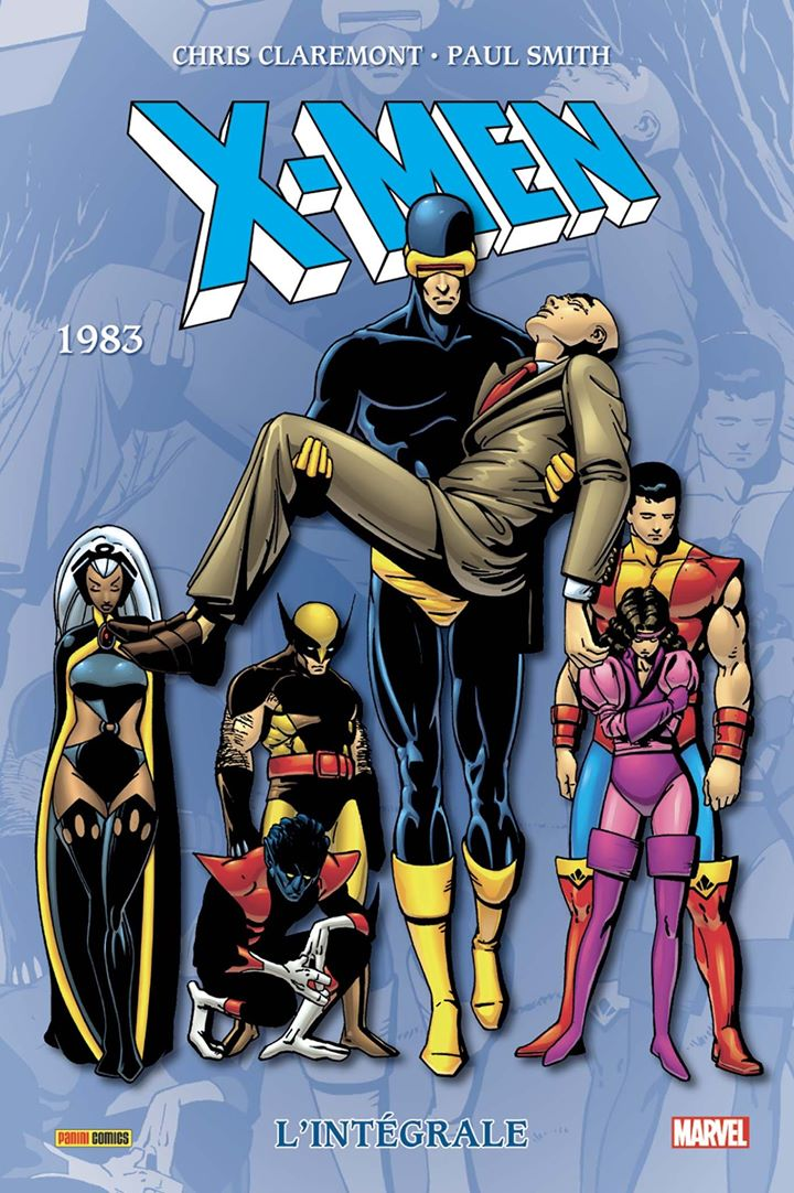 X-Men 1983