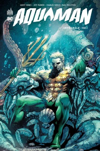 À peine remis de la bataille du Trône d'Atlantide, Aquaman doit mettre en suspens sa participation à la Ligue de Justice, ainsi que sa place au sein de l'humanité. Alors qu'un ancien Roi atlante se réveille, Arthur prend enfin conscience du véritable poids de sa destinée... Entre famille, amour et devoir, Arthur Curry devra choisir.