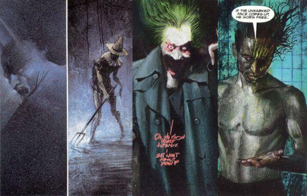batman-comics-arkham-asylum