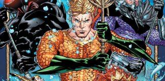 comics Aquaman