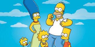 es Simpson prédisent encore l'avenir