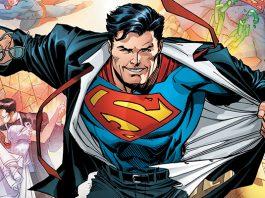 guide Superman des Comics