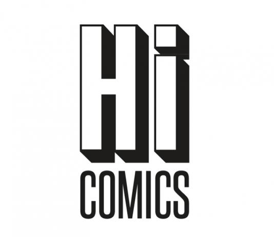 hi-comics - Planning