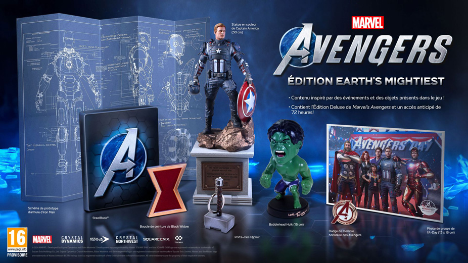 édition-collector-Marvels-Avengers