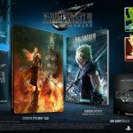 édition-deluxe-final-fantasy-VII-remake