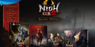 édition-spéciale-steelbook-Nioh-2