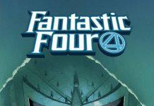 FANTASTIC FOUR T03