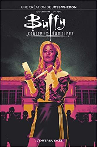 Buffy contre les vampires_L'enfer du lycée