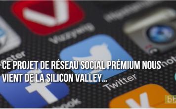 Ce nouveau réseau social demande 100.000 $ à l'inscription